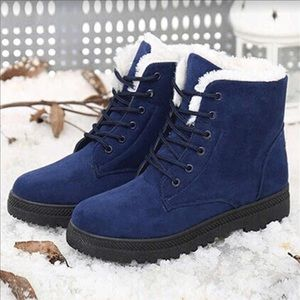 Shoes - ❄️Casual Winter Ankle Boots❄️